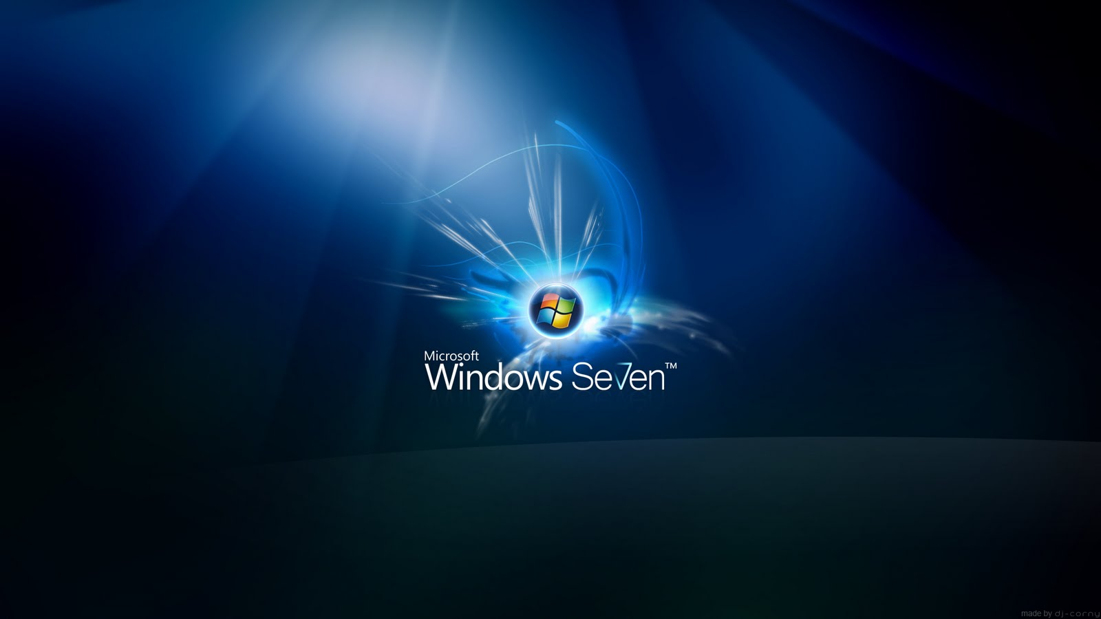 Tech How to Change the Logon Screen Background in Windows 7 1600x900