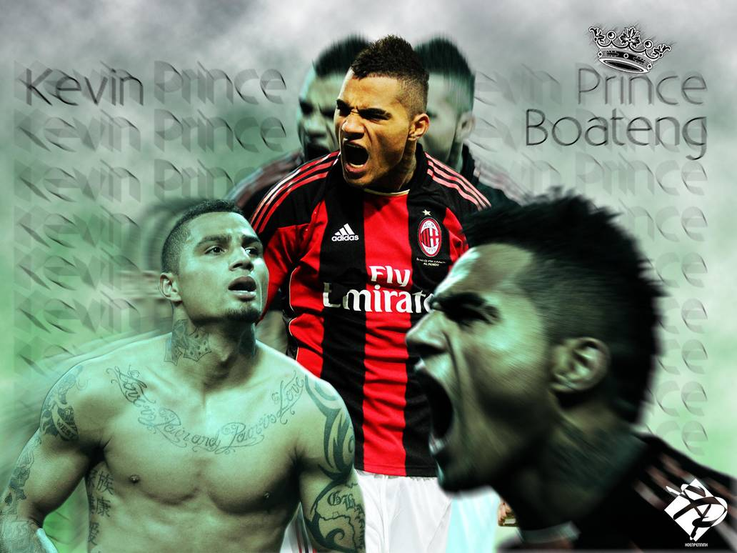 Kevin Prince Boateng Wallpaper by kpenx 1032x774