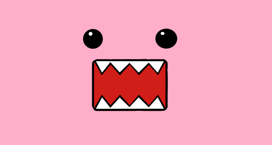 PiNk DoMo by AnimeExtremist 900x480