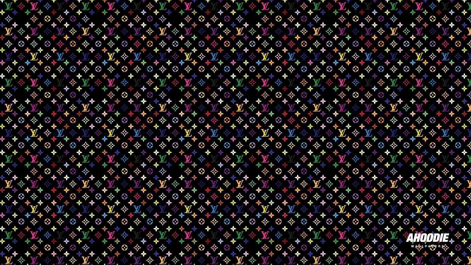 Louis Vuitton Desktop Wallpapers AHOODIE 1920x1080