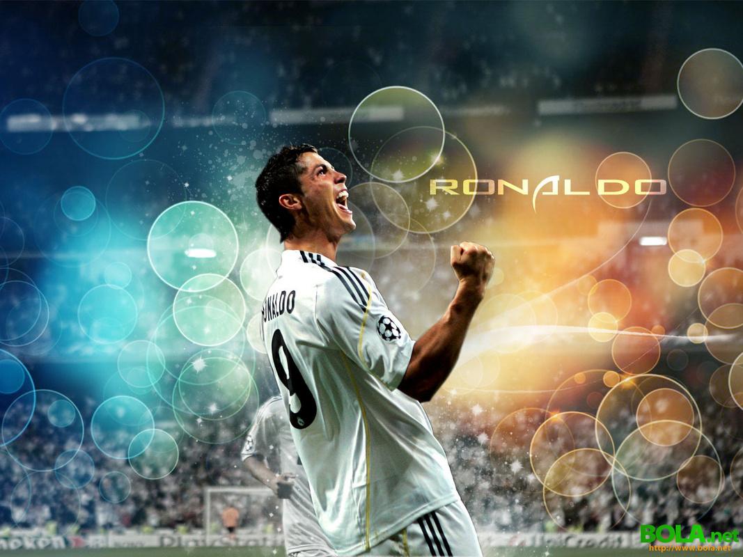 Cristiano Ronaldo Wallpaper 1067x800