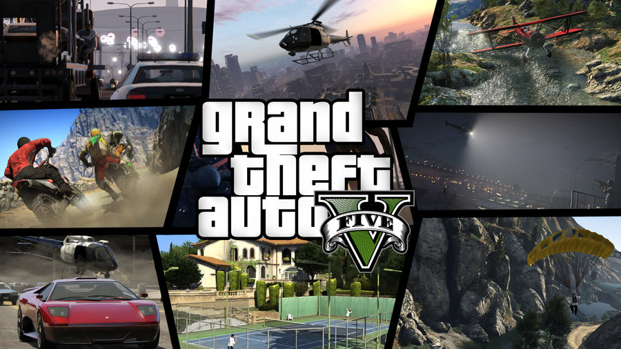 GTA V Screenshot collection 1920x1080 by Speetix 900x506