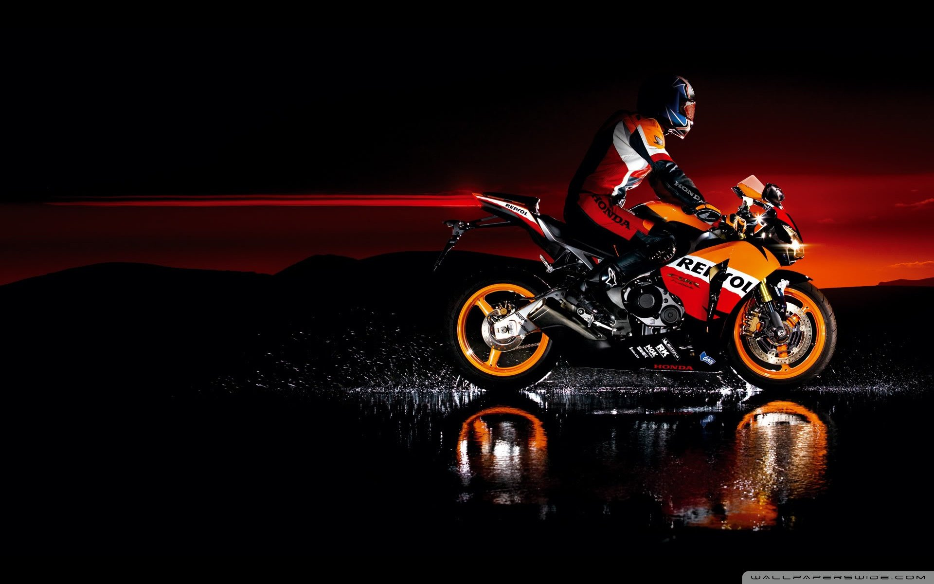 Honda Motorcycle MotoGP Wallpapers HD 894 Wallpaper Cool 1920x1200