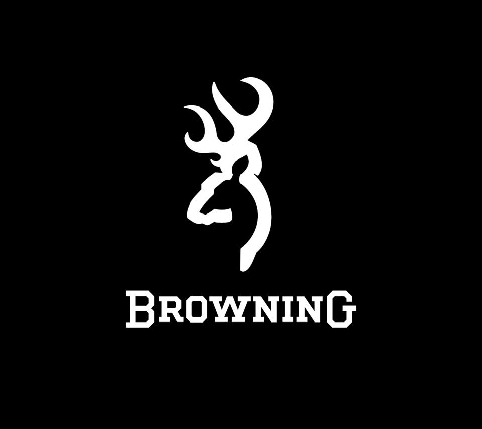 Browning Camo Deer Wallpaper Rebel browning logo with camo 960x854