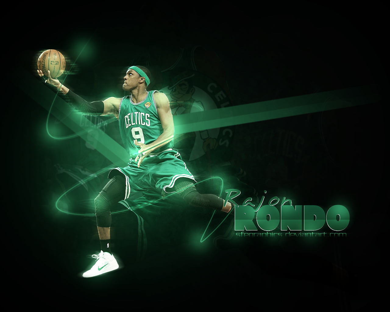 [36+] Boston Celtics Wallpaper HD On WallpaperSafari
