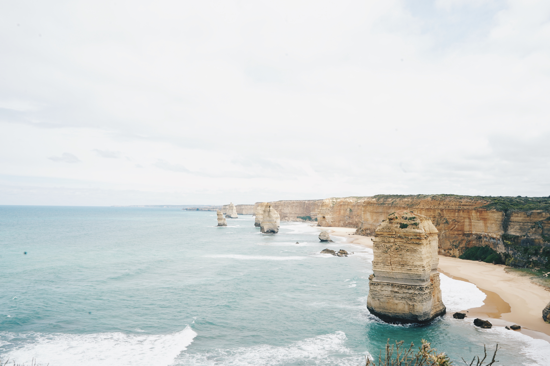 5386366 6000x4000 sea beach coast rocky cliff Creative 6000x4000
