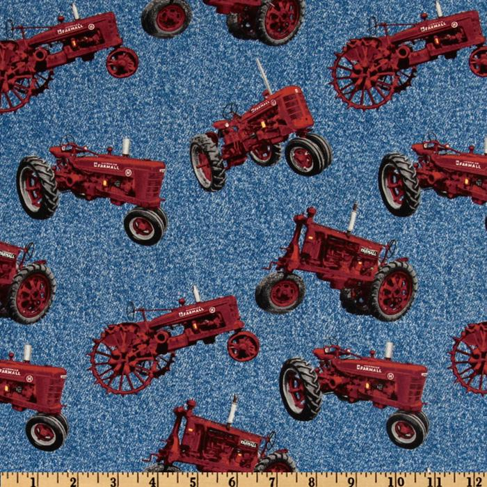 International tractor wallpaper borders wallpapersafari - Farmall tractor wallpaper border ...