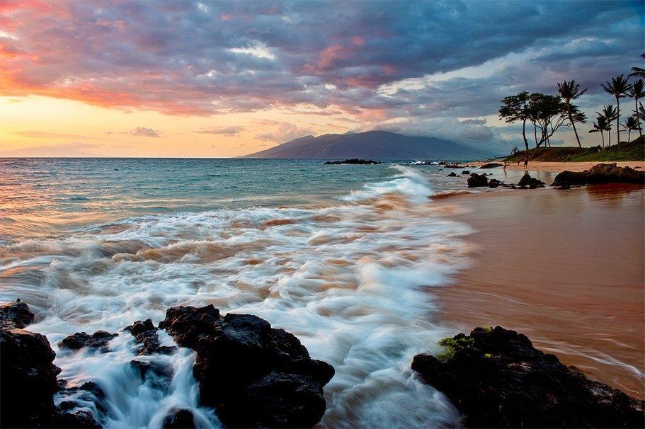 Wailea Beach Maui wallpaper   ForWallpapercom 911x606