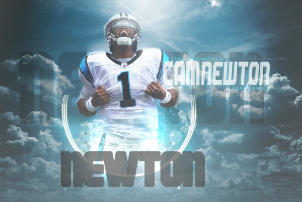 Cam Newton Wallpapers HD Wallpapers Early 600x403