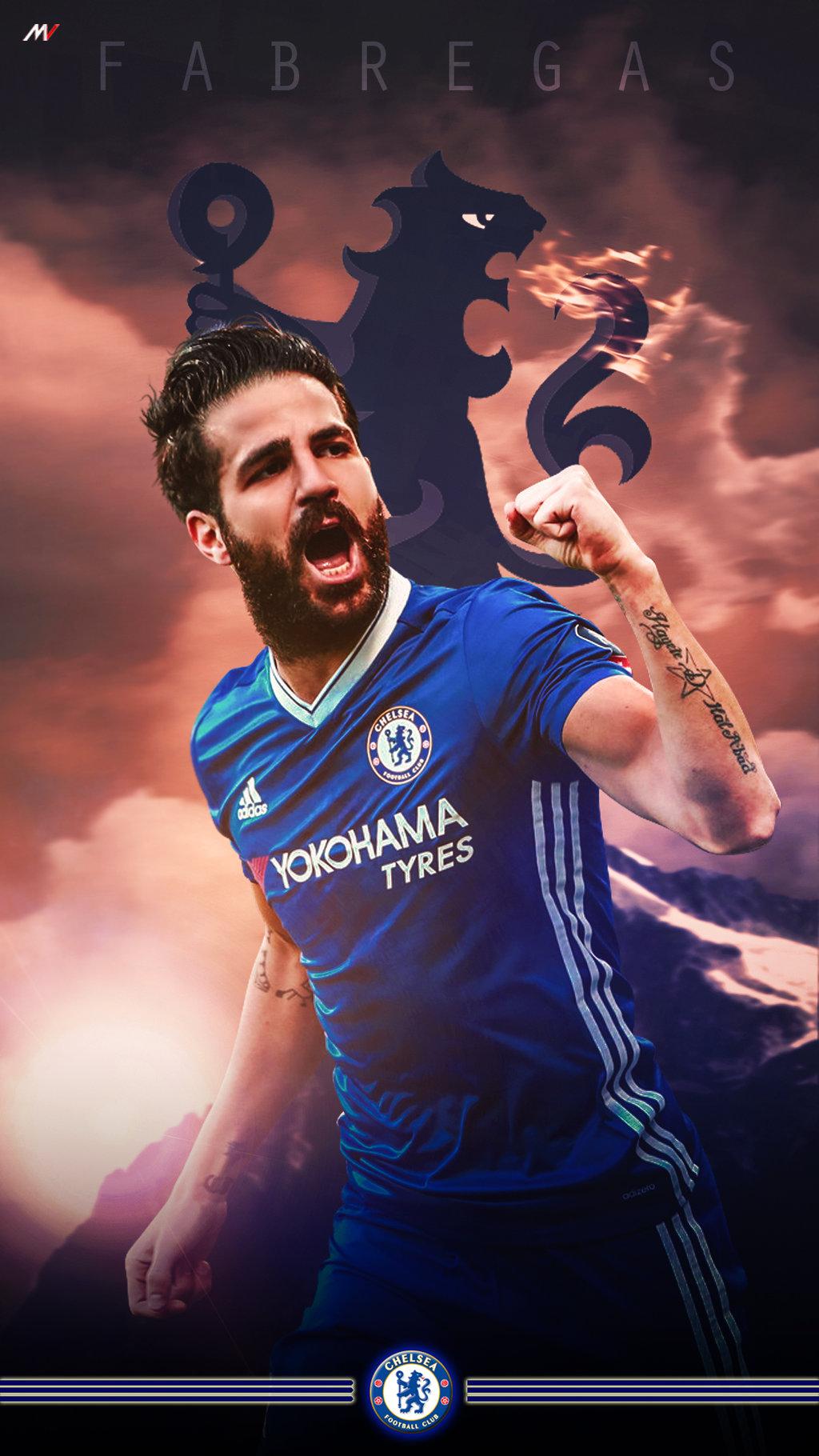 Cesc Fbregas   Page 290   Ex Blues   Talk Chelsea 1024x1820
