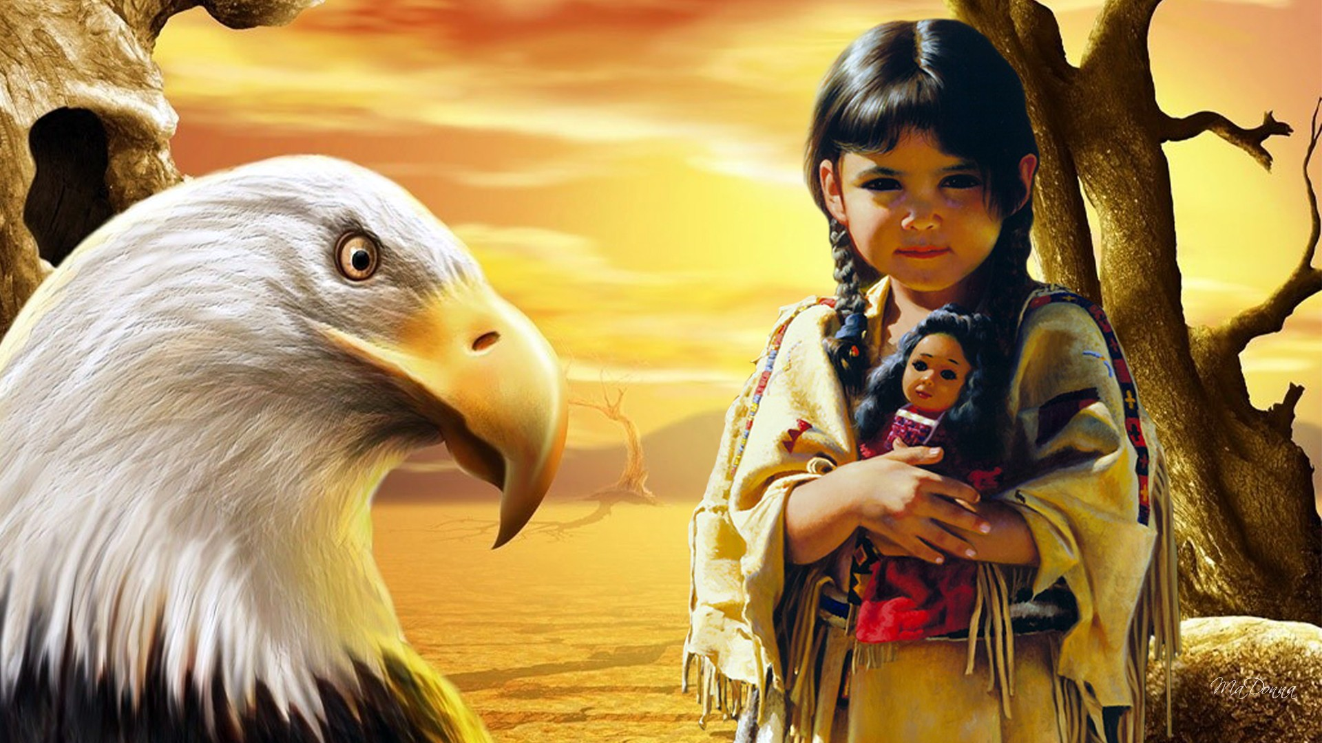 Native American Wallpaper HD wallpaper background 1920x1080