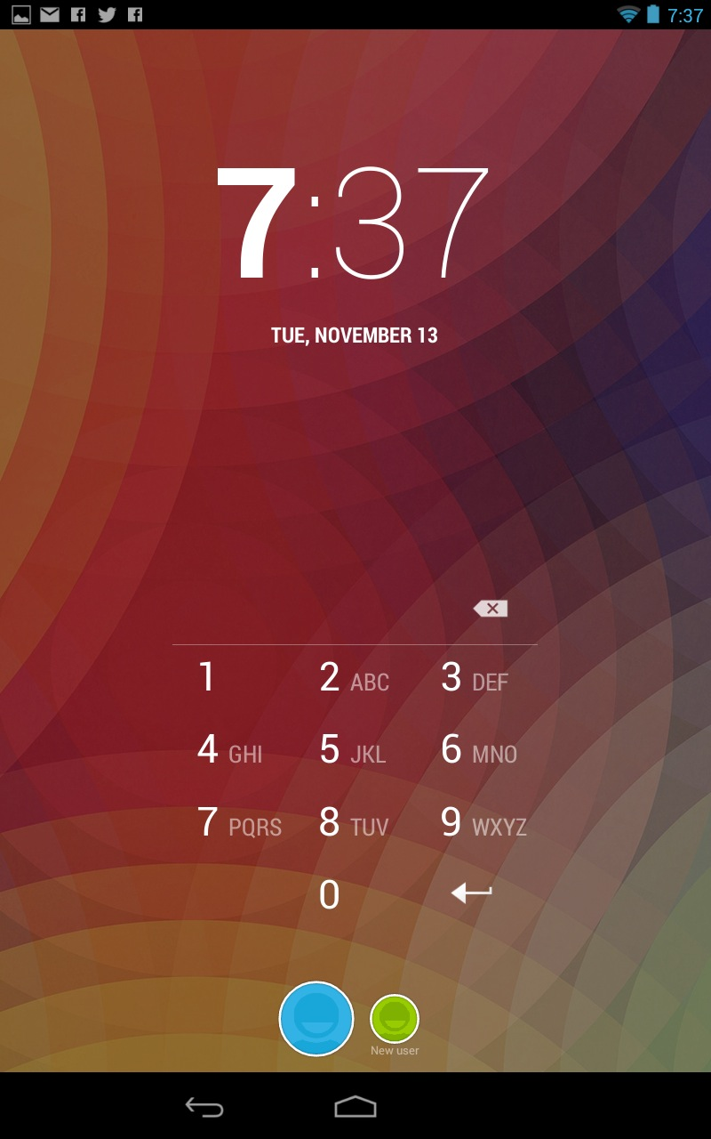 android 10 months ago lock screen wallpaper android best lock screen 800x1280