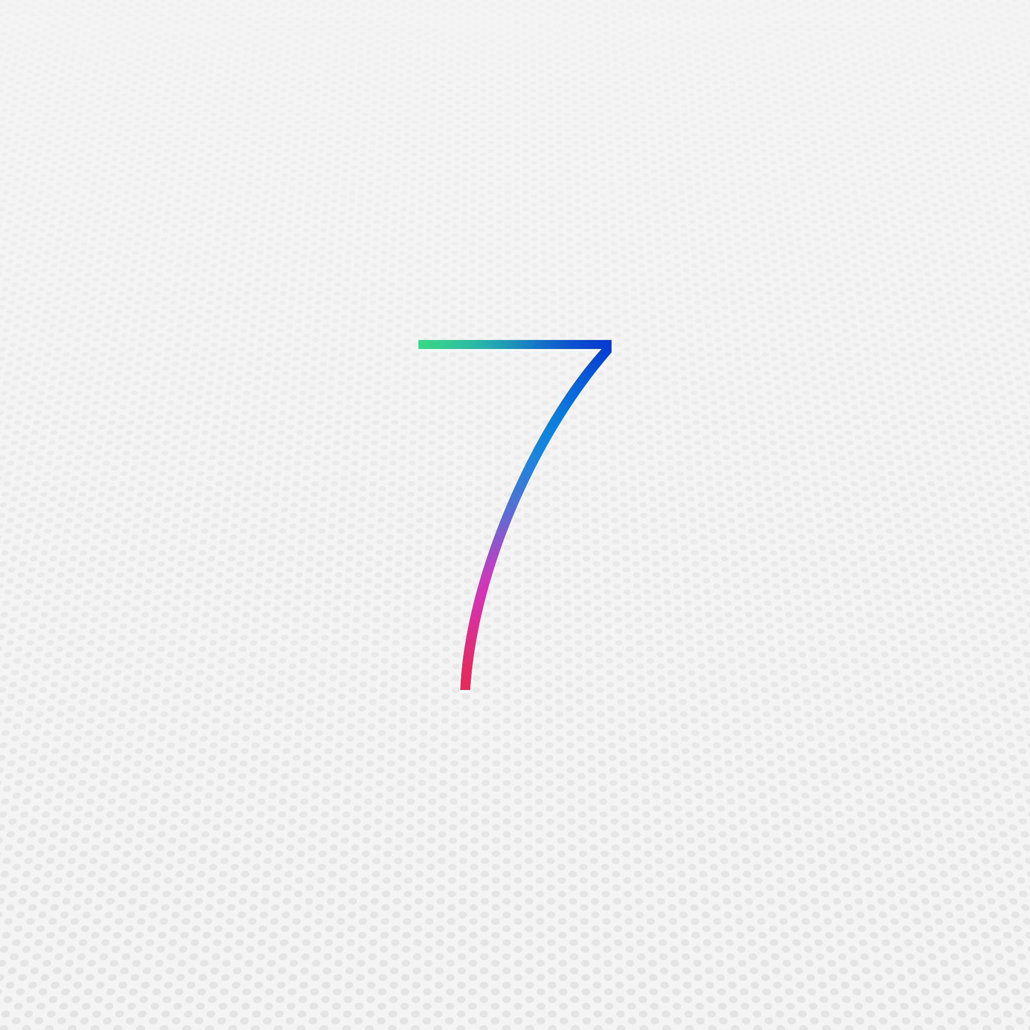 Free Download Wwdc 2013 Ios 7 Und Os X 109 Wallpapers