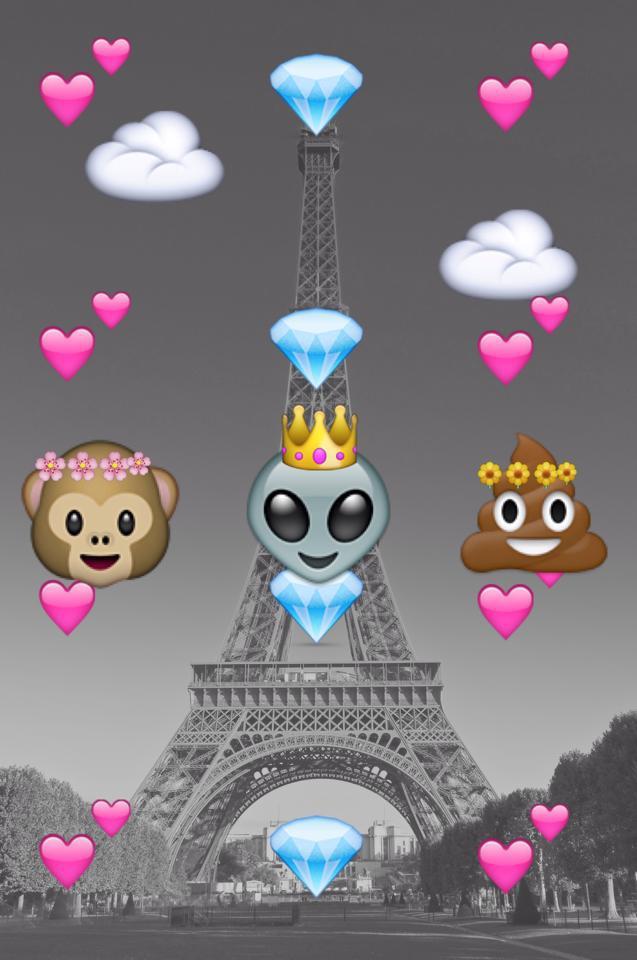 49 Monkey Emoji Wallpapers On Wallpapersafari