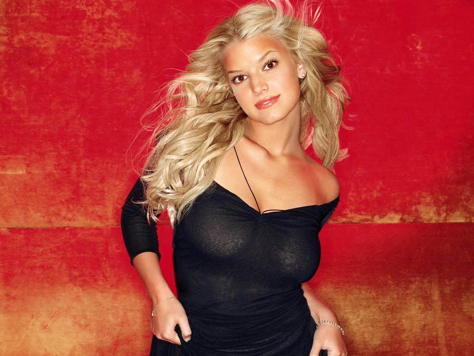 Jessica Simpson Wallpapers   Re Hairstyles Jessica Simpson Wallpapers 1600x1200