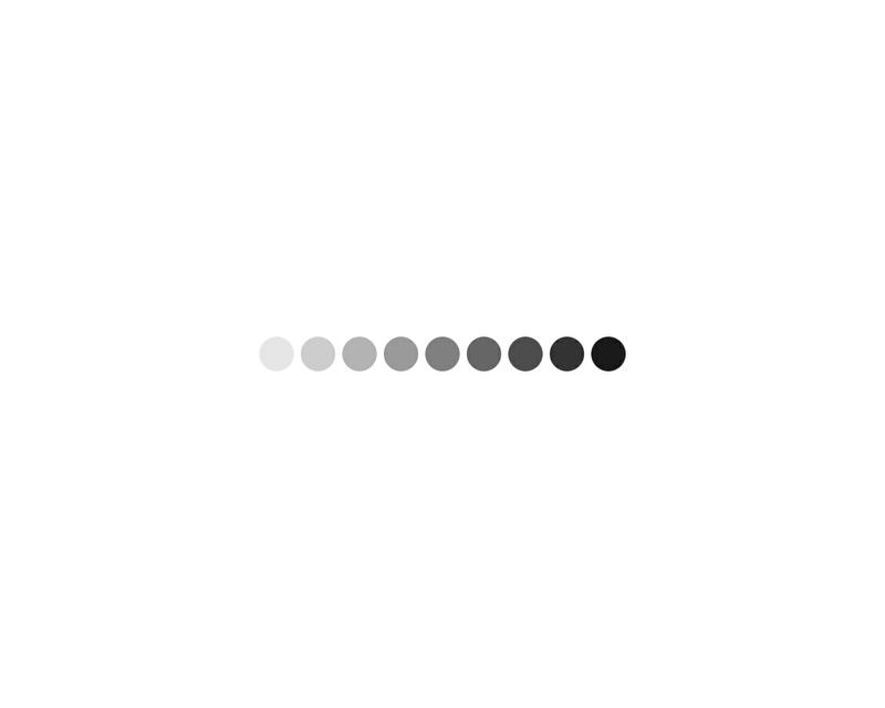 black minimalistic white spectrum grey 1280x1024 wallpaper Color White 800x640