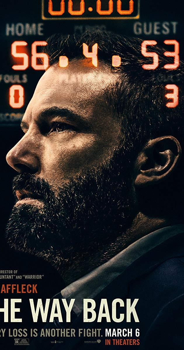 The Way Back 2020   IMDb 630x1200