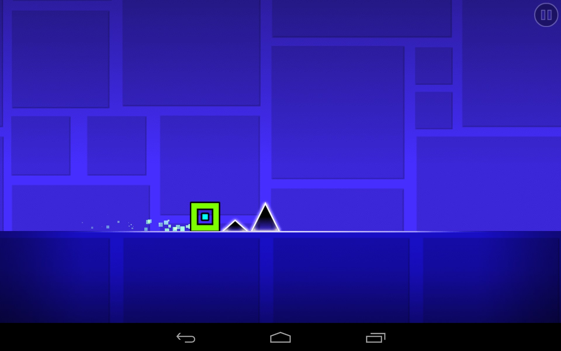 Geometry Dash Games for Android Geometry Dash Hardcore 1920x1200