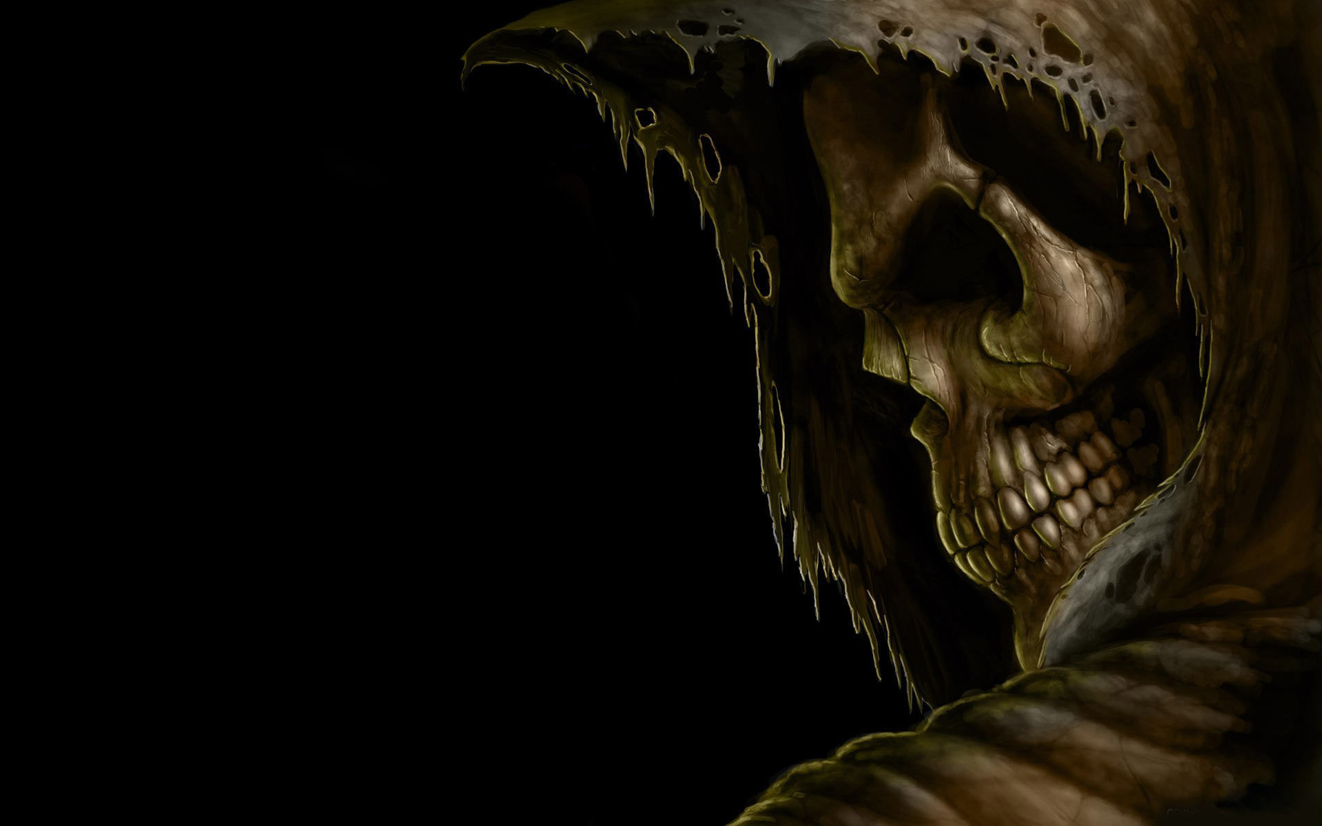 164 Grim Reaper HD Wallpapers Backgrounds   Page 2 1920x1200