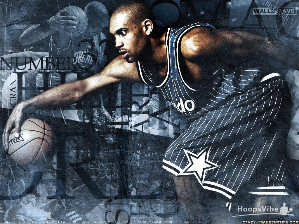 Basketball Wallpapers 1024x768