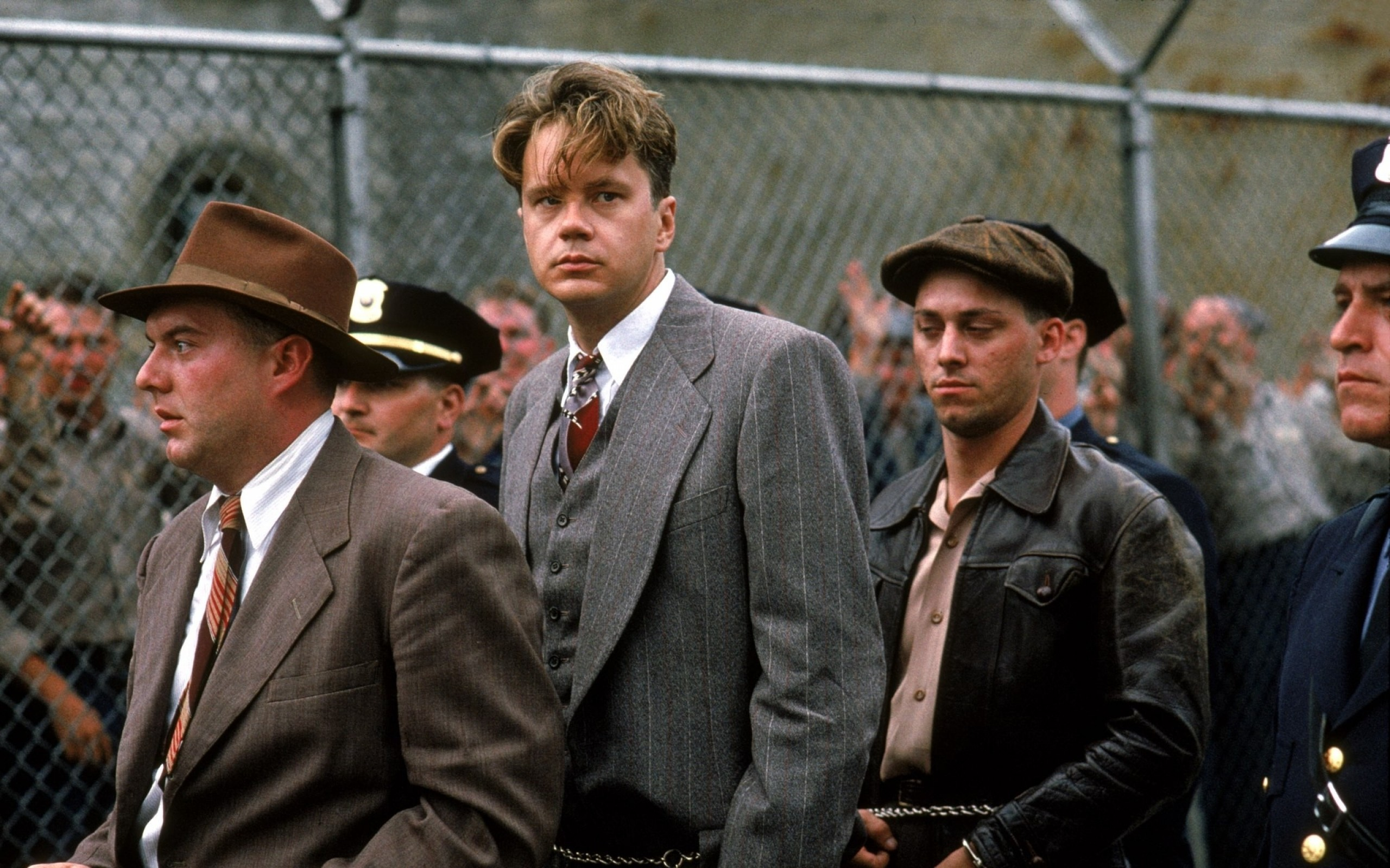 The Shawshank Redemption Wallpapers 71 images 2560x1600