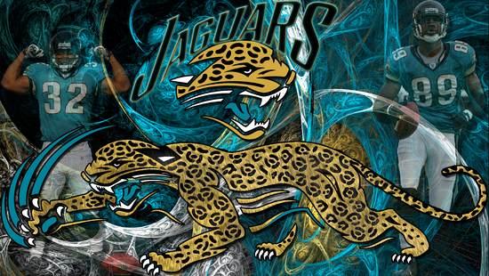 Jaguars Wallpaper 6 550x310