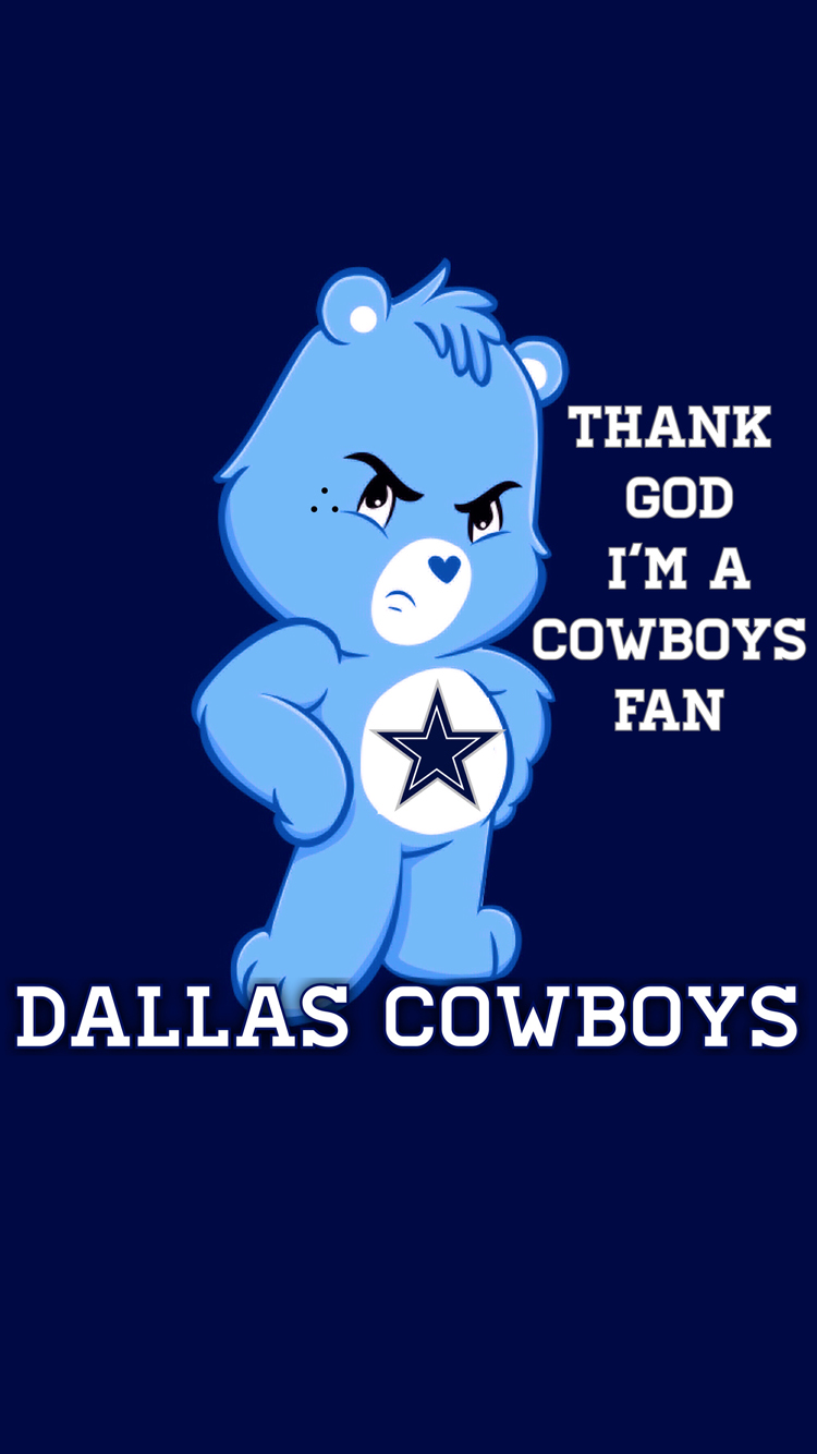 Dallas Cowboys Fans Quote for iPhone 6 Wallpaper HD Wallpapers for 750x1334