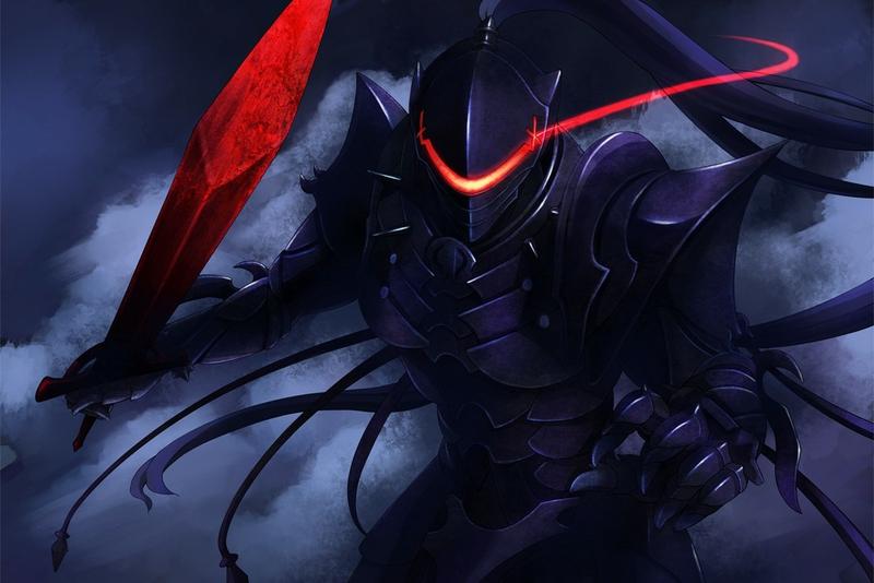 fate fatestay night night zero tofix berserker armor red eyes fatezero 800x534