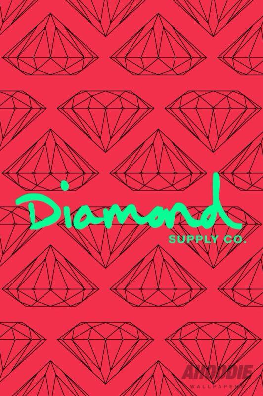 Diamond supply CO Iphone wallpapers Pinterest 532x799