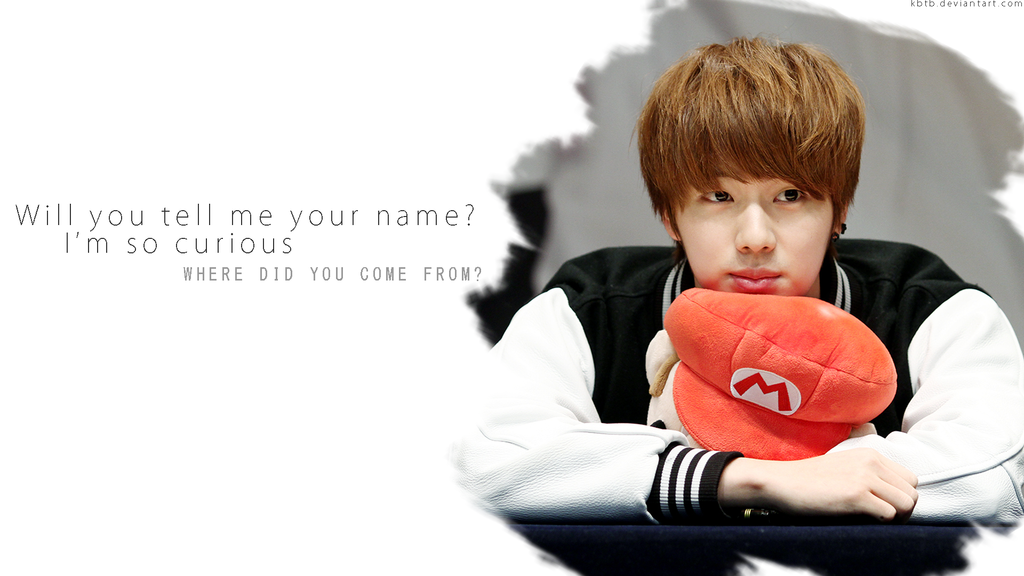 BTS Jin Wallpaper 2 by kbtb 1024x576
