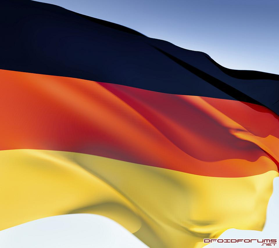 German Flag   The Best Flags 960x854