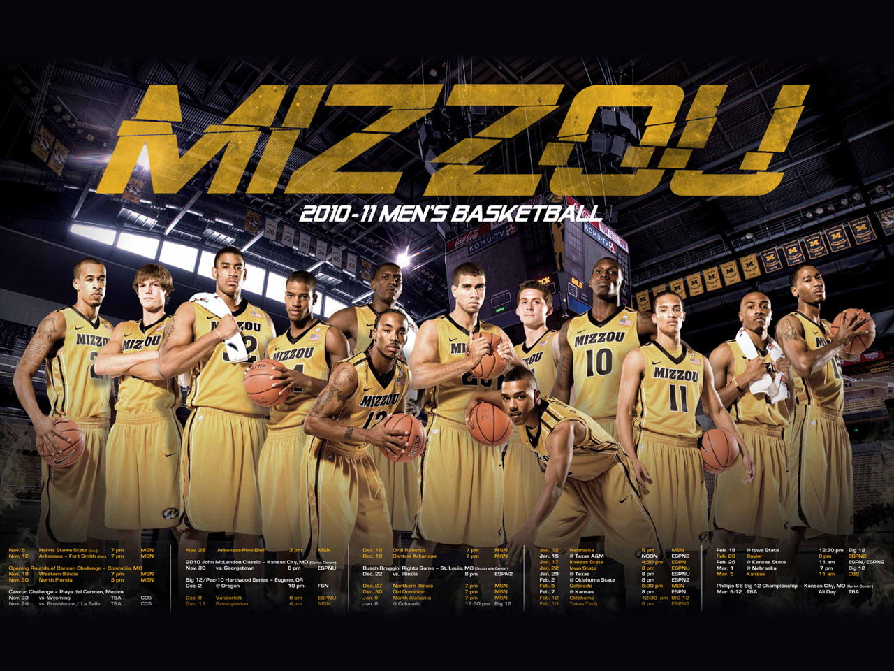 Missouri Tigers Wallpaper Release Date Price and Specs 1280x960
