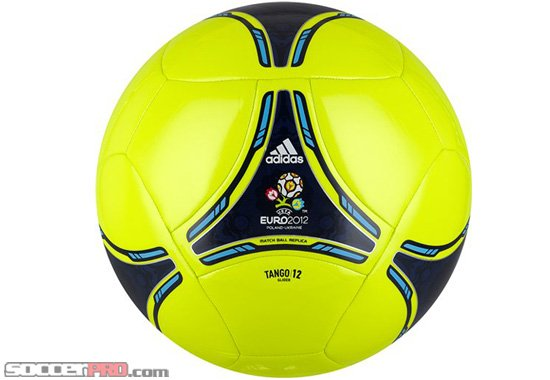 Euro 2012 Glider in Slime with Dark Indigo Review 550x380