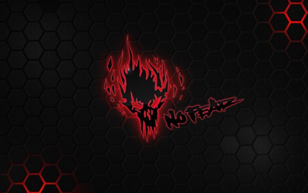 razer wallpaper 1920x1080 red - photo #15