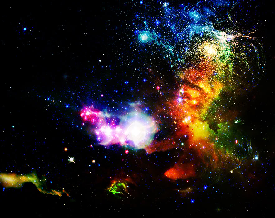 celestial wallpaper images wallpapersafari