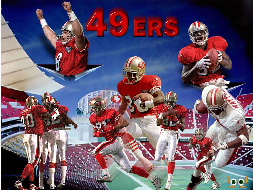 49ers hd 1080p wallpaper wallpapersafari - 49ers wallpaper hd ...
