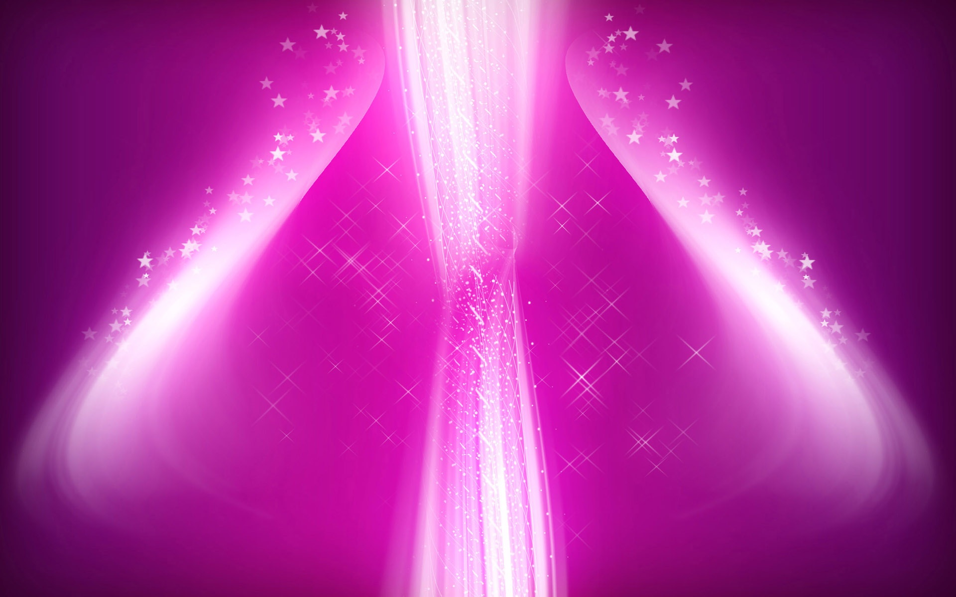 Pink Glow Abstract Wallpapers HD Wallpapers 1920x1200