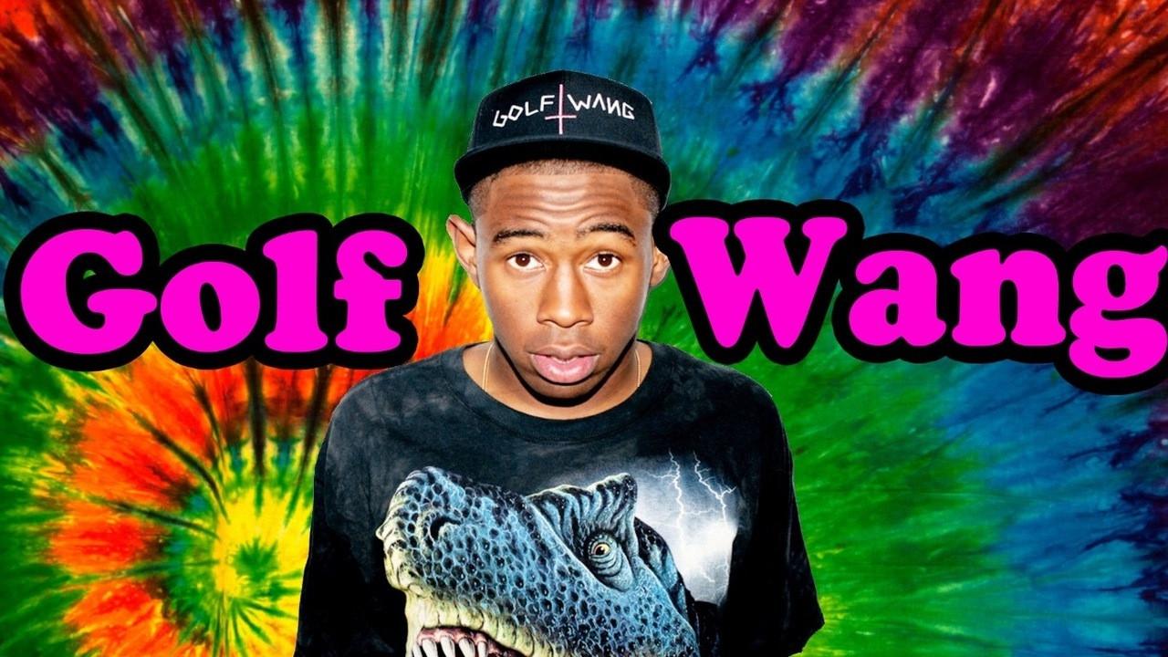 Free Download Tyler The Creator Golf Wang Rap Wallpapers