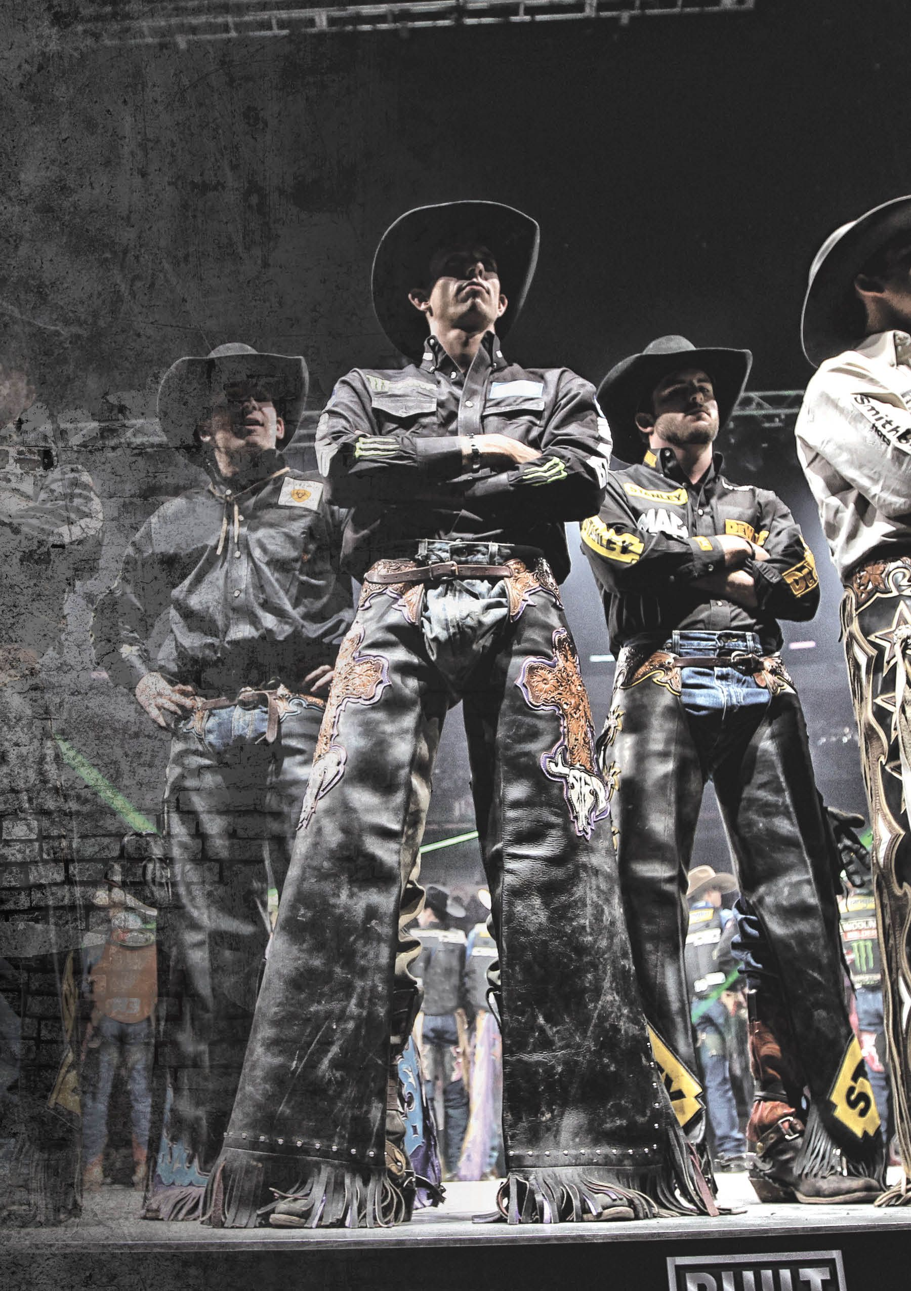 JB Mauney 3 And of course Douglas Duncan in the background Two 1800x2550