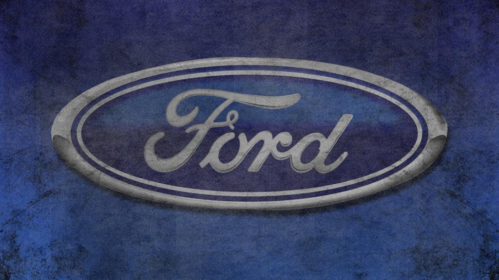 Ford Logo Wallpaper by hershy314 on deviantART 1024x576