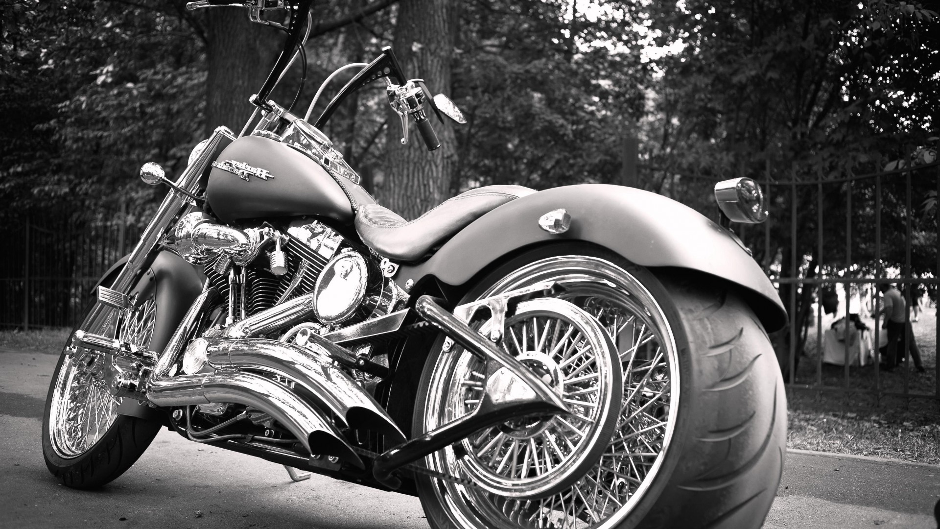 Free Download Harley Davidson Hd Wallpaper Download