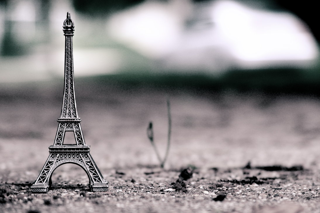 Cute Eiffel Tower Wallpapers - WallpaperSafari