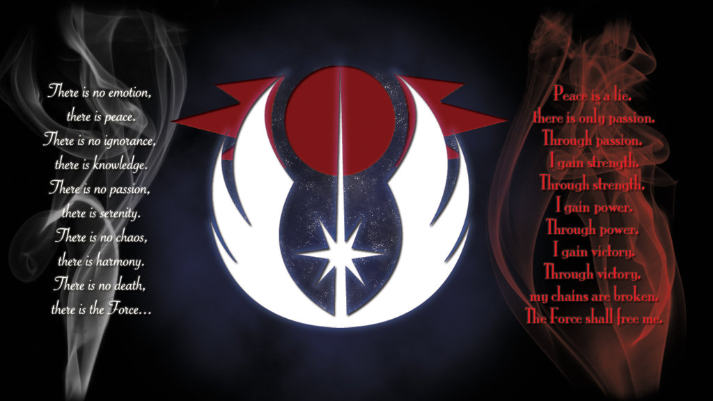 Star Wars Desktop Wallpaper by WolfPhantoms 1024x576
