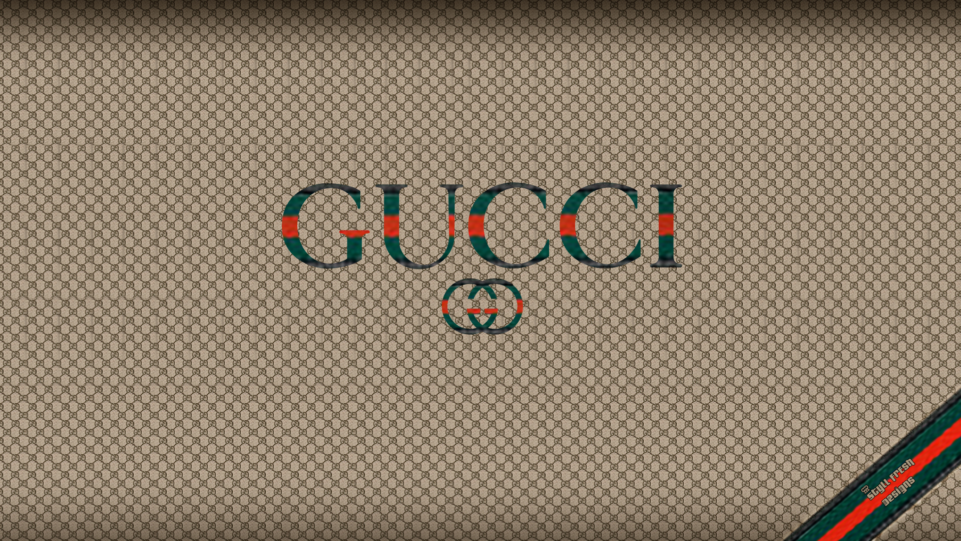 Gucci Logo Wallpaper   HD Wallpapers 1920x1080