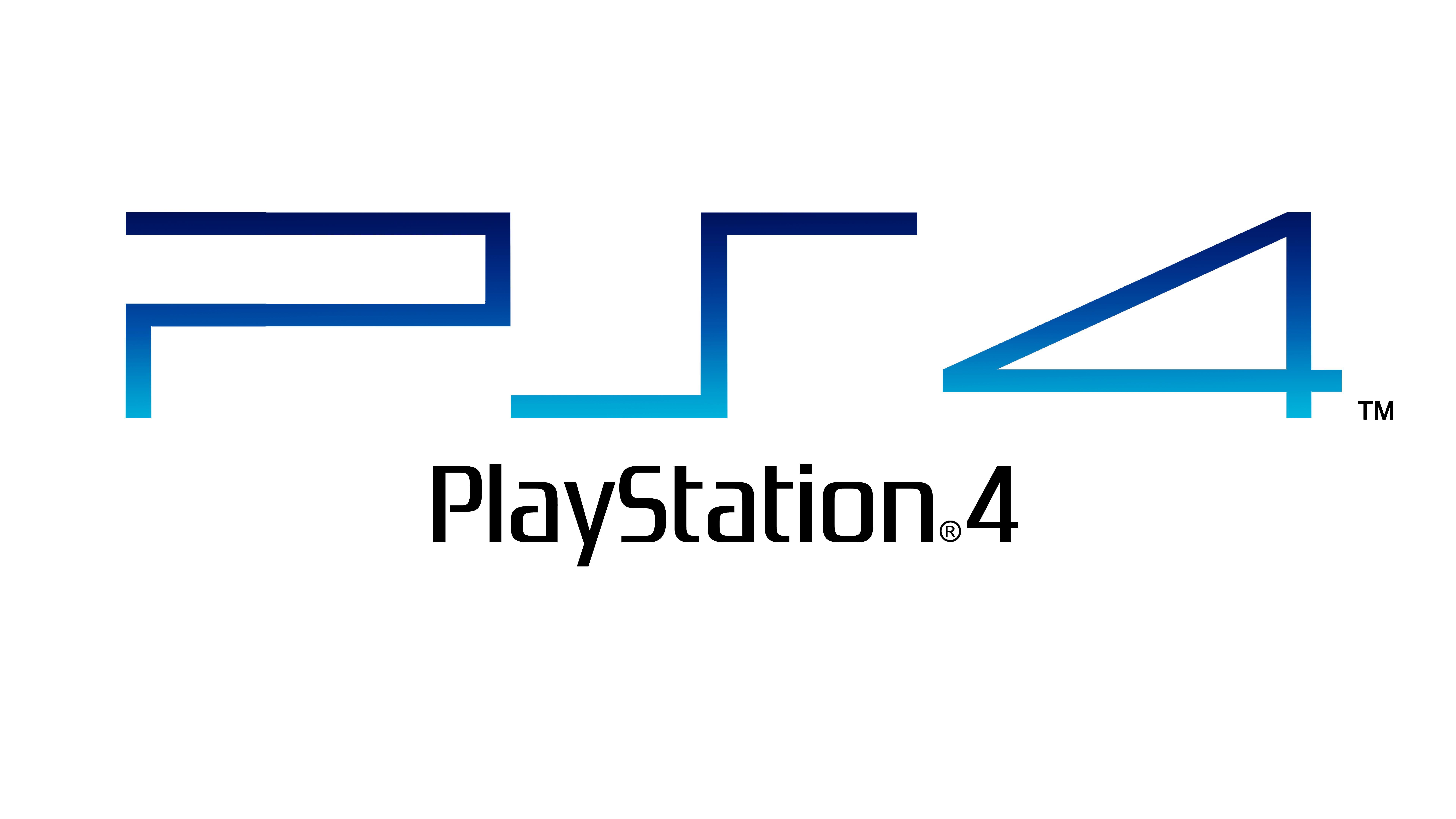 Ps4 logo   Logo ps 2   Ps2 logo wallpaper   PS2 Like PS4 Logo Re 7680x4320