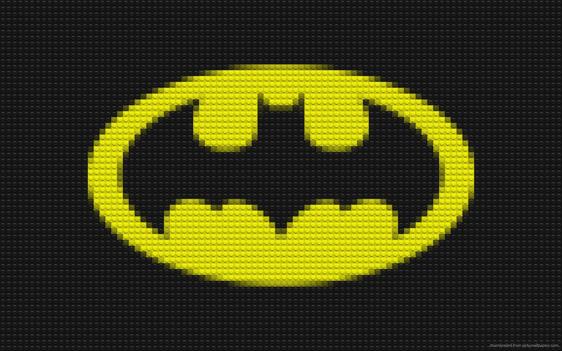 Lego Batman Logo wallpaper   691266 1920x1200