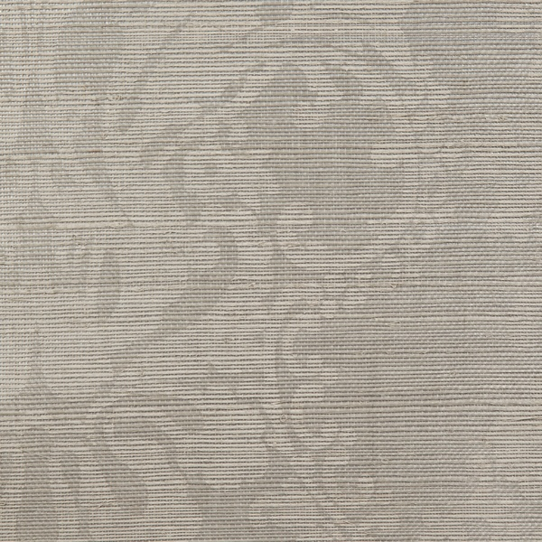 Brewster Island Grey Faux Grasscloth Wallpaper Fd23285: Silver Grasscloth Wallpaper