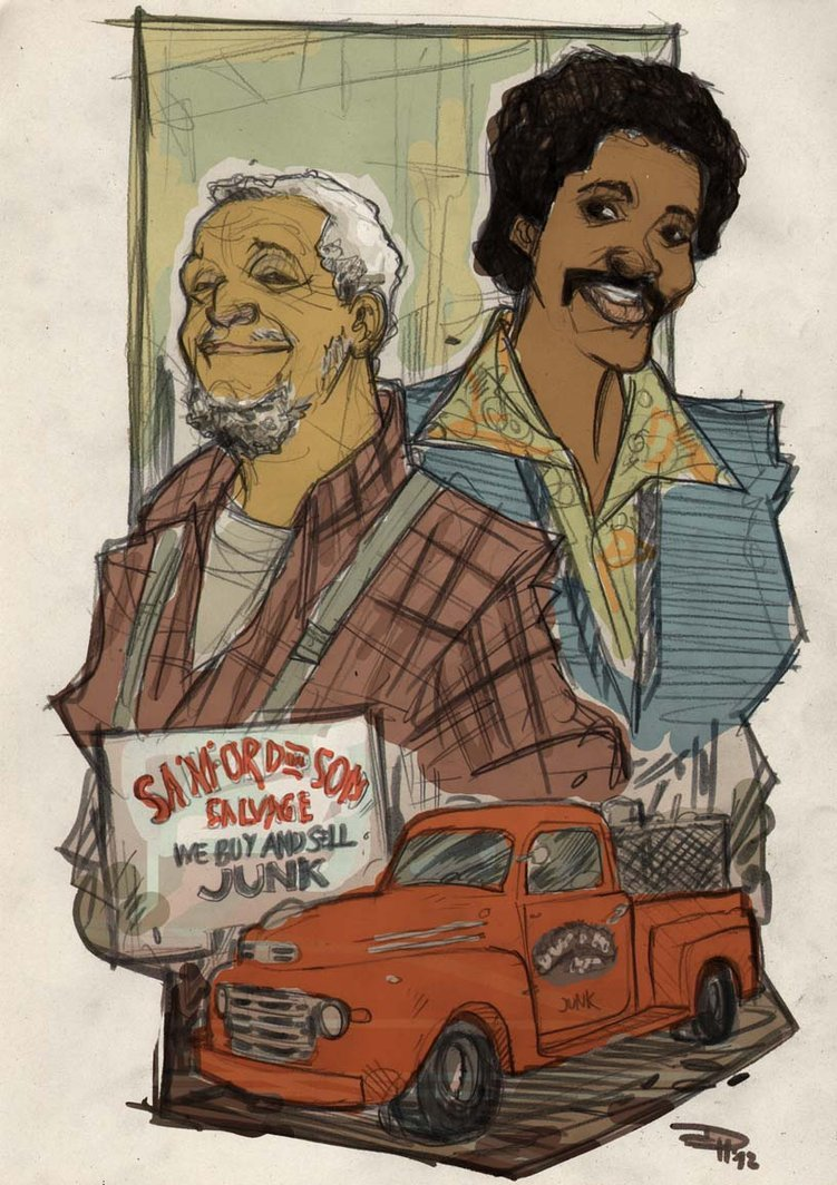 Sanford And Son Ringtone For Iphone