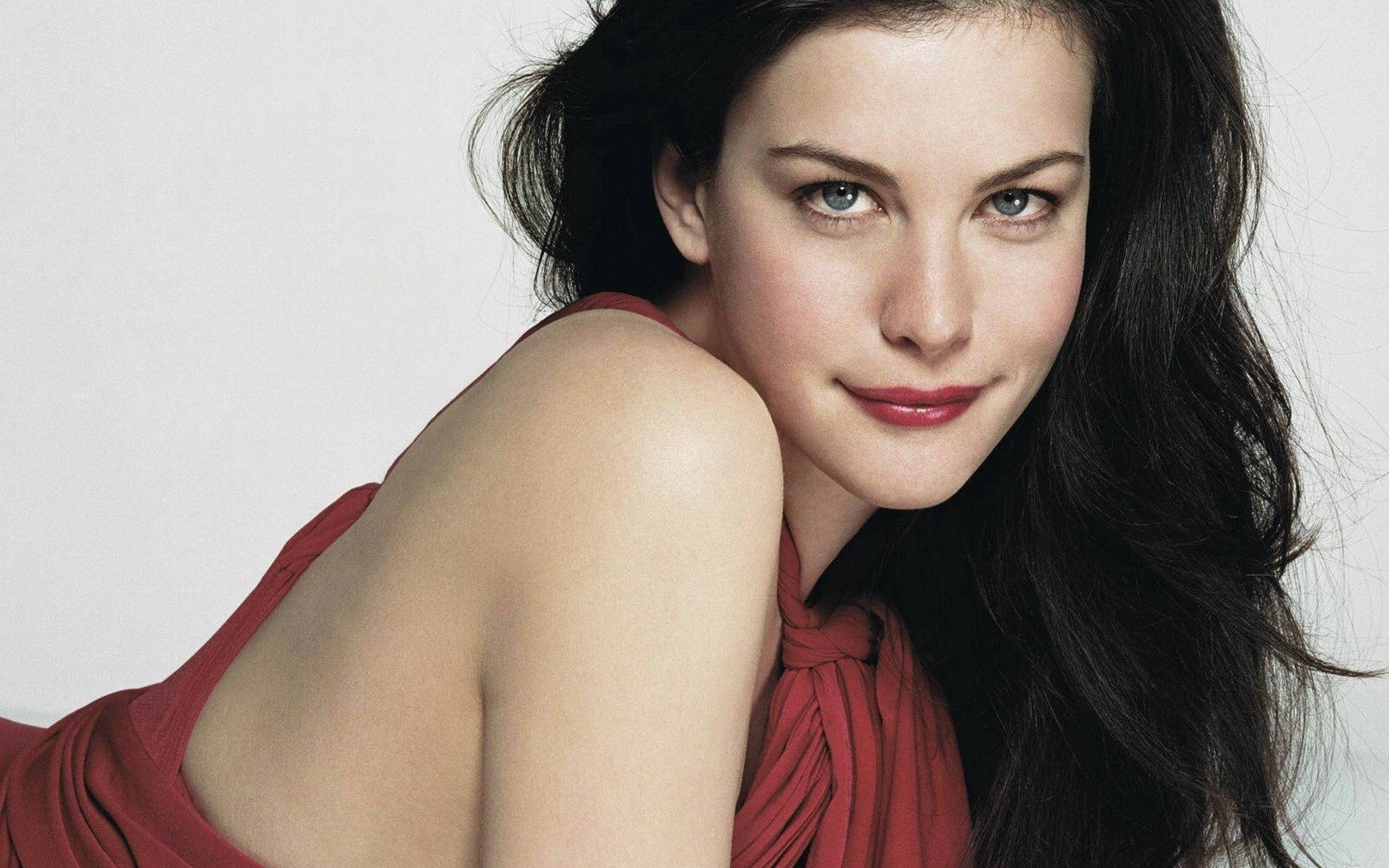 59 Liv Tyler HD Wallpapers Background Images 1680x1050