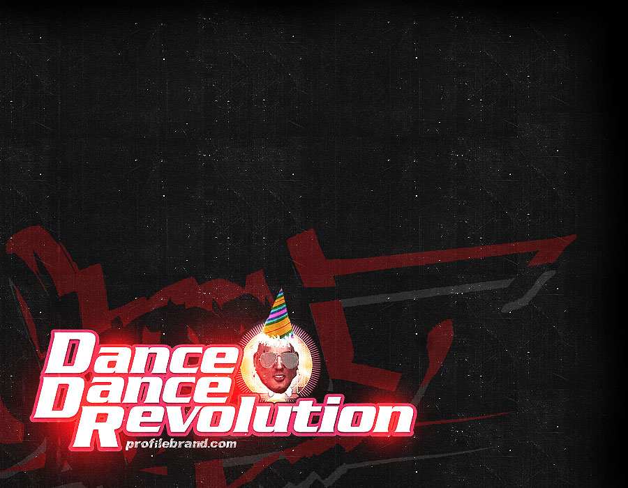 Dance Dance Revolution Video Game Video Game Formspring Background 900x700